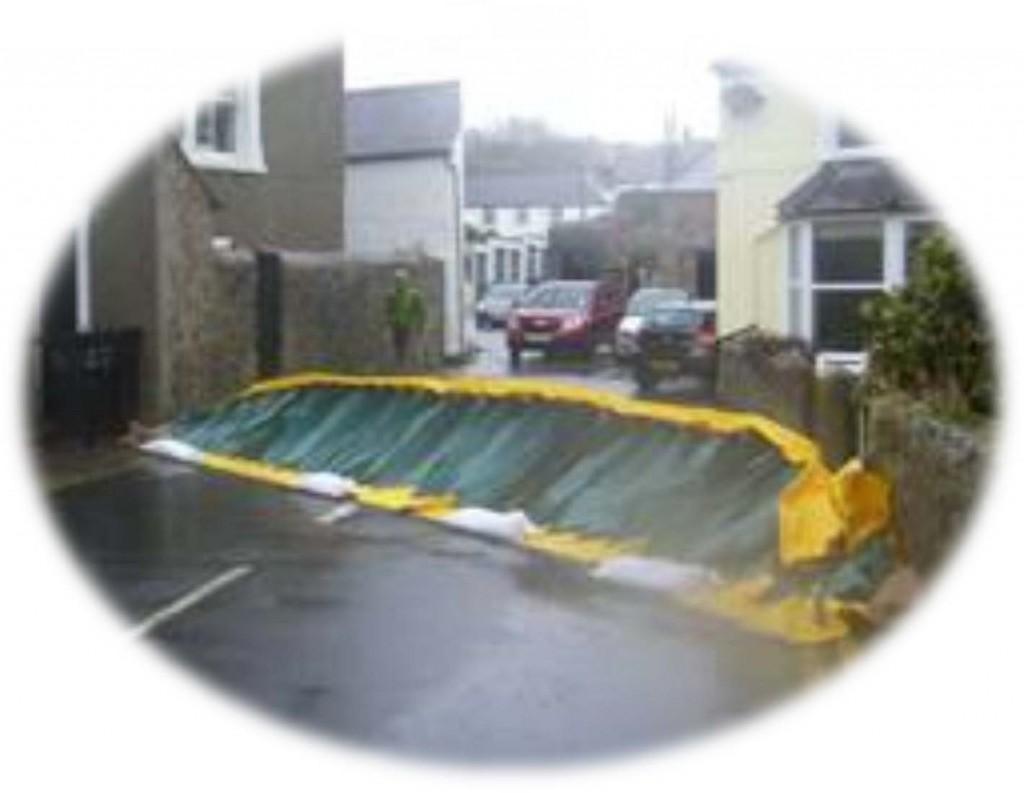 Barriere Anti-inondation ALTEAU