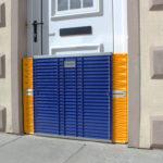 barriere anti inondation pour porte