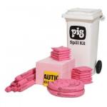 kit anti pollution Haz Mat