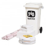 kit anti pollution hydrocarbures